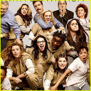 'Orange is the New Black' Cast Parodies Kimmy Schmidt's 'Pinot Noir' - Watch Now!