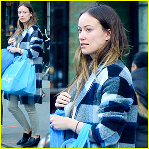 Olivia Wilde Cameos in Santigold's 'Can't Get Enough of Myself' Video with Other Celebs - Watch Now!