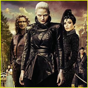 'Once Upon a Time' Renewed for Sixth Season!