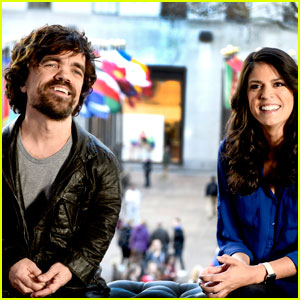 Peter Dinklage Makes 'Game of Thrones' Jokes in New 'Saturday Night Live' Promos - Watch Now!