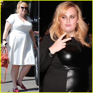 Rebel Wilson Wants to Be a Contestant on 'Survivor'