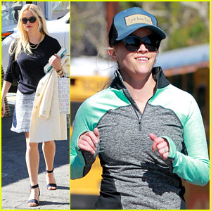 Reese Witherspoon Can't Stop Praising Sarah Paulson's Work!