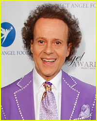 Richard Simmons' Well-Being Addressed By Police