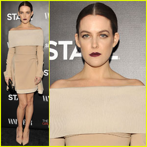Riley Keough Premieres 'The Girlfriend Experience' in NYC