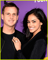 Rob Dyrdek Is Expecting His First Child with Wife Bryiana!