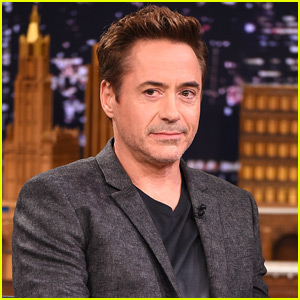 Robert Downey Jr. Opens Up About His Son's Struggle With Addiction