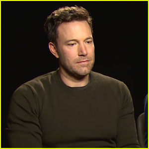 'Sad Ben Affleck' Reacts to Bad Reviews in Viral Video!