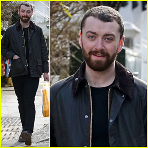 Sam Smith's 'Writing's on the Wall' Sales Increase After Oscars Win!