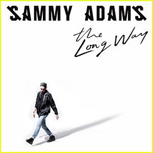 Sammy Adams to Drop New Album 'The Long Way' This Week!