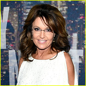 Sarah Palin Wants to Be Television's Next Courtroom Judge