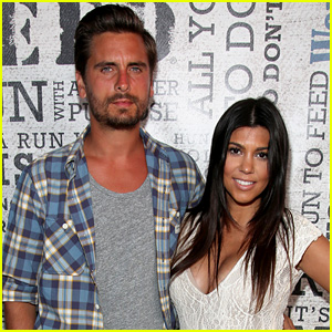 Scott Disick on Kourtney Kardashian Relationship: 'I Don't Really Rule Anything Out'
