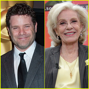 Sean Astin Pays Tribute to Mom Patty Duke After Her Death