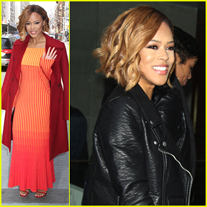 Serayah Says Her 'Empire' Character Was Based Off of Beyonce