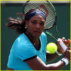 Serena Williams Responds to Sexist Comments By Indian Wells CEO Raymond Moore