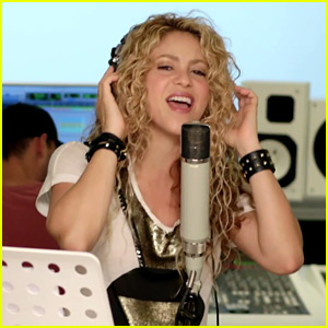 Shakira Drops 'Try Everything' Official Video from 'Zootopia'