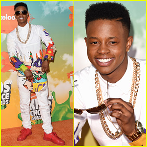 Silento's Kids' Choice Awards 2016 Performance Video - Watch Now!