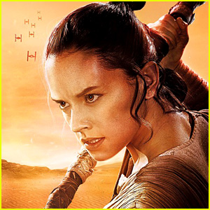 'Star Wars: The Force Awakens' Blu-ray Release Date Revealed!