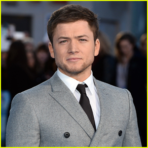 Taron Egerton Responds to Han Solo Casting Rumors
