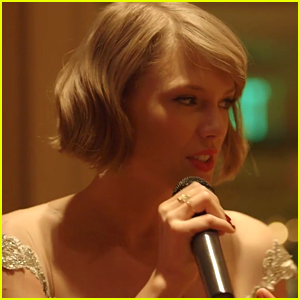 Taylor Swift Gives Maid of Honor Speech at Britany Maack's Wedding - Watch Now!
