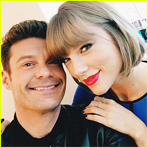 Taylor Swift Surprises Kids With Ryan Seacrest at Nashville Hospital - Watch Now!