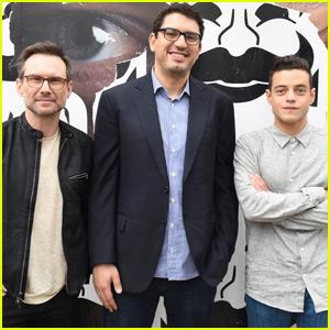 'Mr. Robot' Cast Heads to SXSW 2016!