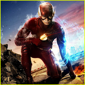 Zack Snyder Reveals Why Grant Gustin Wasn't Cast as The Flash in 'Justice League'