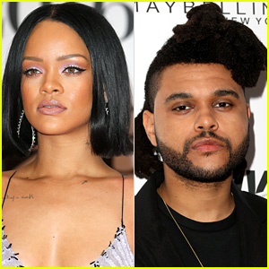 The Weeknd Drops Out of Rihanna's 'Anti' Tour in Europe