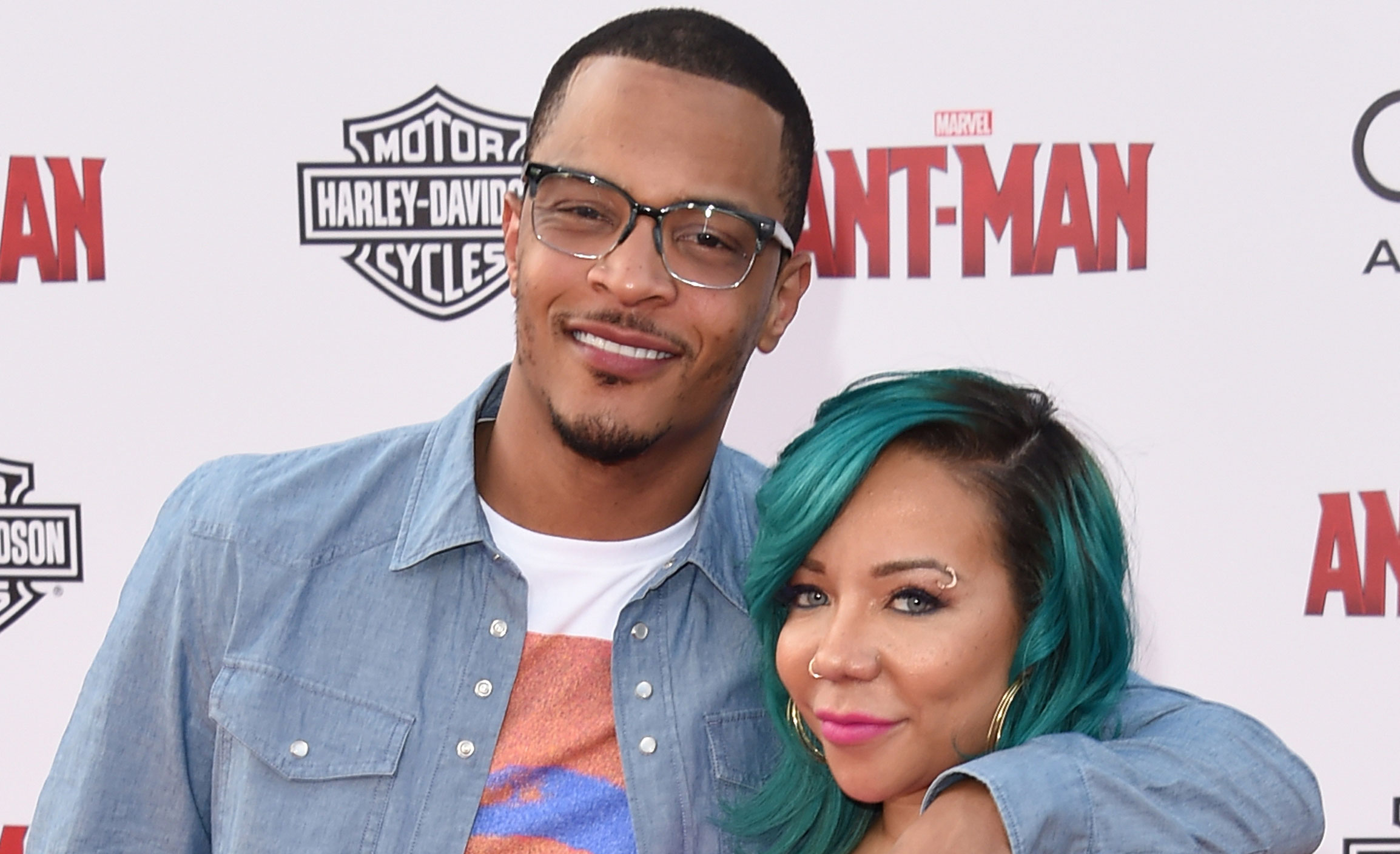 ti and tameka relationship advice
