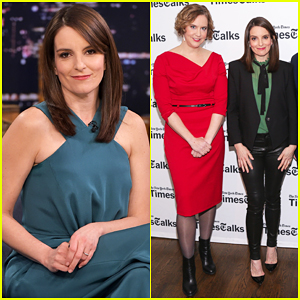 Tina Fey Rejected Hemsworth Brothers & Ryan Gosling for 'Whiskey Tango Foxtrot'!