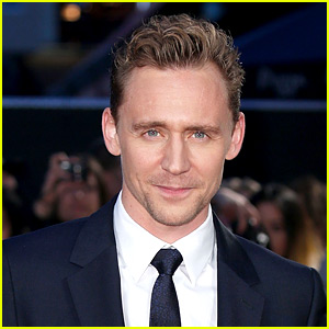 Tom Hiddleston as James Bond? He's Open to Playing the Role!