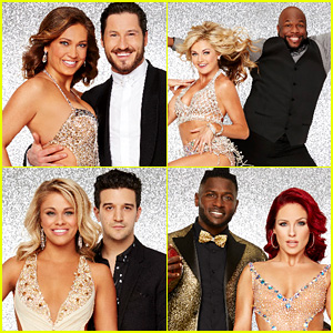'Dancing With the Stars' 2016: Top 8 Dancers Revealed!