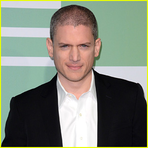 Wentworth Miller Fires Back at Fat Shaming Meme, Opens Up About Suicidal Thoughts in Powerful Facebook Note