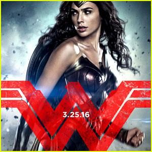 Who Plays Wonder Woman? Meet Gal Gadot from 'Batman v Superman'!