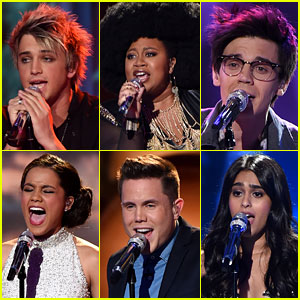 Who Went Home on 'American Idol' 2016? Judges' Last Save!