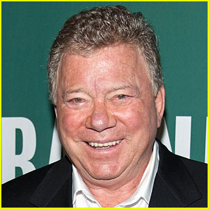 Image result for william shatner 2016