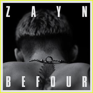 Zayn Malik Drops 'BeFoUr' Full Song & Lyrics - Listen Now!