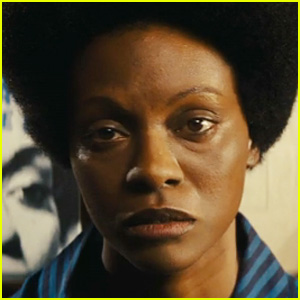 Zoe Saldana Transforms Into Nina Simone for 'Nina' Biopic Trailer - Watch Now!