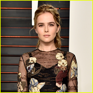 Zoey Deutch to Star in 'Rebel in the Rye' With Nicholas Hoult