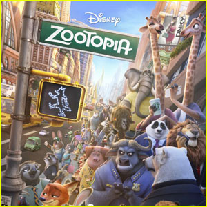 'Zootopia' Soars to No. 1 at the Box Office for Second Weekend
