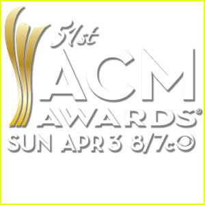 ACM Awards 2016 - Performers & Presenters Full List!