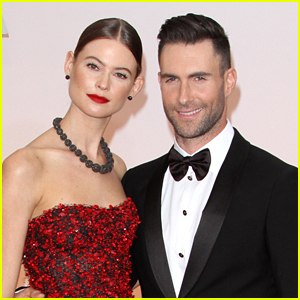 Adam Levine & Behati Prinsloo Are Expecting a Baby Girl!