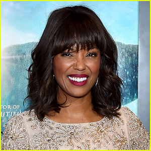 Aisha Tyler's Husband Files for Divorce After 20 Year Marriage