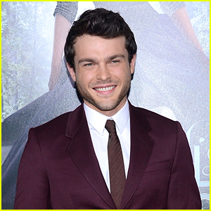 Alden Ehrenreich Is Front-Runner for Young Han Solo Role
