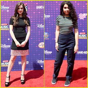 Hailee Steinfeld Steps Out For Radio Disney Music Awards 2016