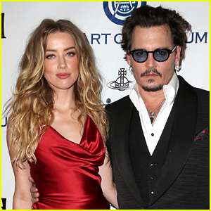 Amber Heard Pleads Guilty in Dog Smuggling Case in Australia