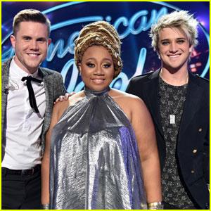 'American Idol' 2016: Top 2 Contestants Revealed!