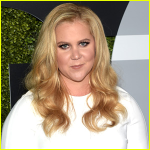 Amy Schumer Calls Out Magazine For Calling Her 'Plus Size'