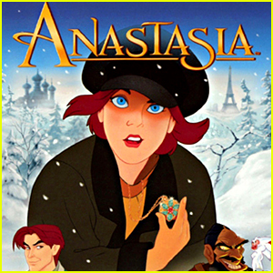 'Anastasia' Musical Officially Heading to Broadway!