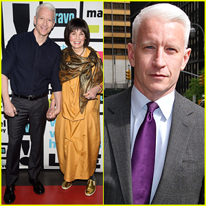 Anderson Cooper Calls 'Live! with Kelly' Hosting Job a Dream