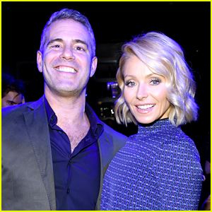 Andy Cohen Defends BFF Kelly Ripa, Slams Michael Strahan for Leaving 'Live!' So Soon